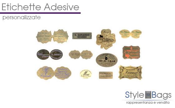 Style Bags - Fornitura Ingrosso Buste Plastica e Carta Online