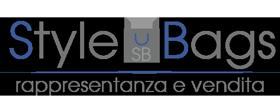 Style Bags – Fornitura Buste in Carta e in Plastica Logo