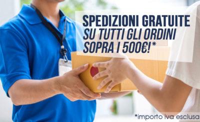 Fornitura Buste e Shoppers in Carta e Plastica: Spedizione Gratuita!