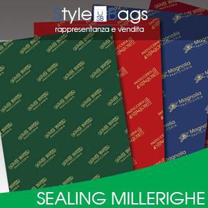 Sealing Millerighe