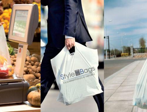 La nuova normativa sulle Buste Shoppers in plastica
